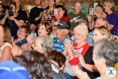 20180829 Beto Town Hall - Sweetwater, TX 10
