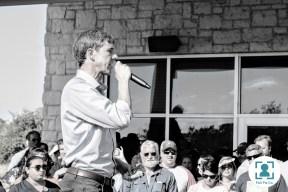 20180829 Beto in Cedar Park, TX 06