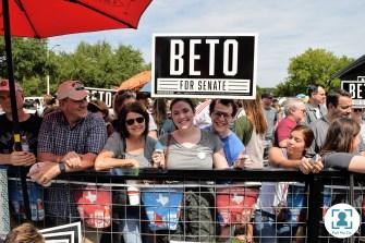 20180916 Denton for Beto - Denton, TX 04