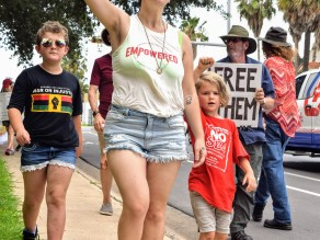 Families Belong Together Rally 144