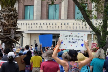Families Belong Together Rally 15