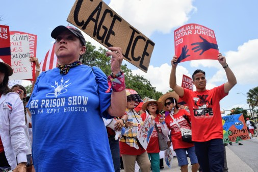 Families Belong Together Rally 18
