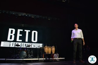 Final Weeks With Beto 109