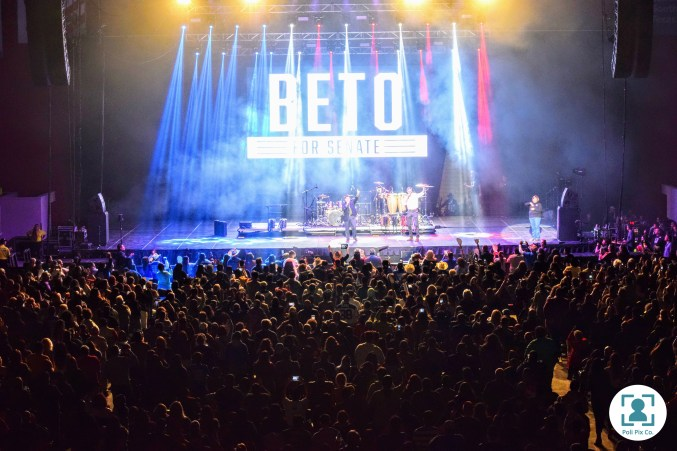Final Weeks With Beto 115