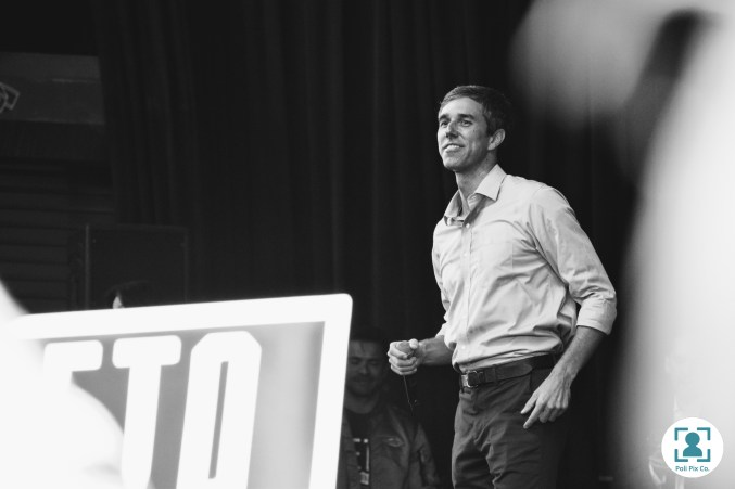 Final Weeks With Beto 137