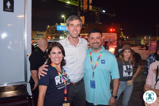 Final Weeks With Beto 17