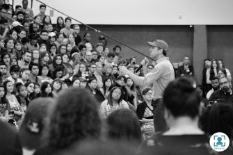 Final Weeks With Beto 28