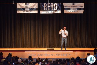 Final Weeks With Beto 61