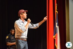 Final Weeks With Beto 63
