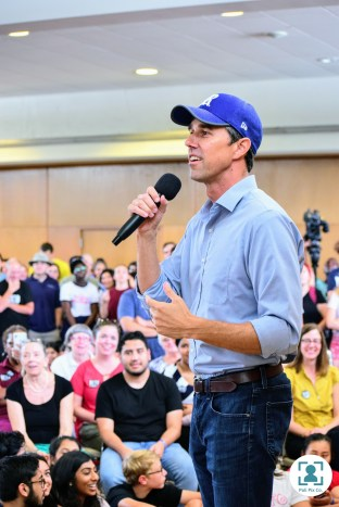 Final Weeks With Beto 77