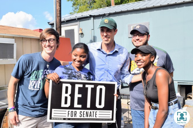 Texas Colleges for Beto 29