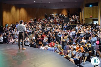 Texas Colleges for Beto 42