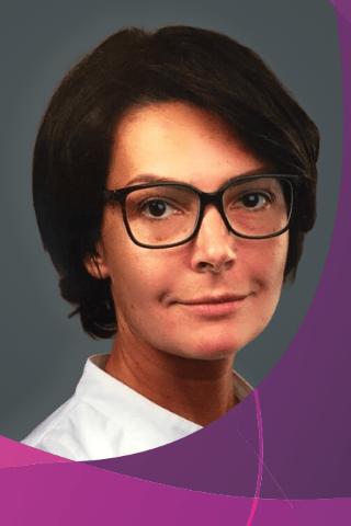 Гинеколог Феданова Н.Н.