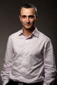 רה ארגון במבטח סיימון: מיכאל ביטון מונה למנהל מערך עסקים וגילה באלי מונתה למנהלת מערכות מידע