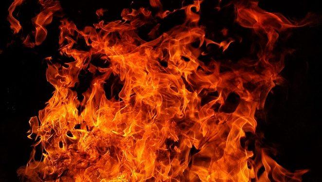 """נזק שמוערך ב-2.5 מיליון שקל עקב שריפה במשרדי סנובול בת""""א"""