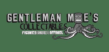 Gentleman Moe's logo