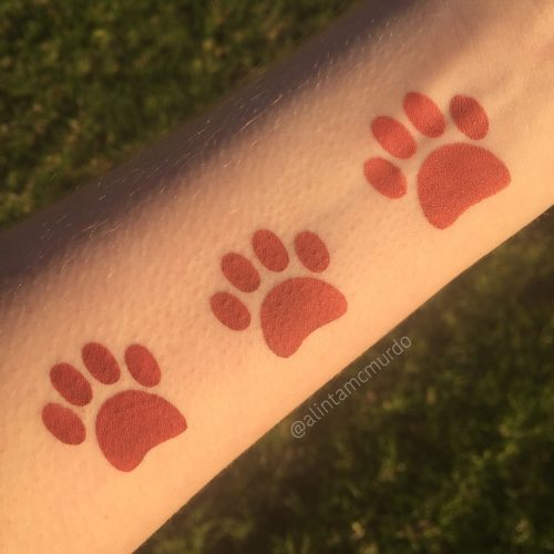 The Balm Meet Matte Hughes Charming, Sincere and Committed swatches and review - Polish and Paws