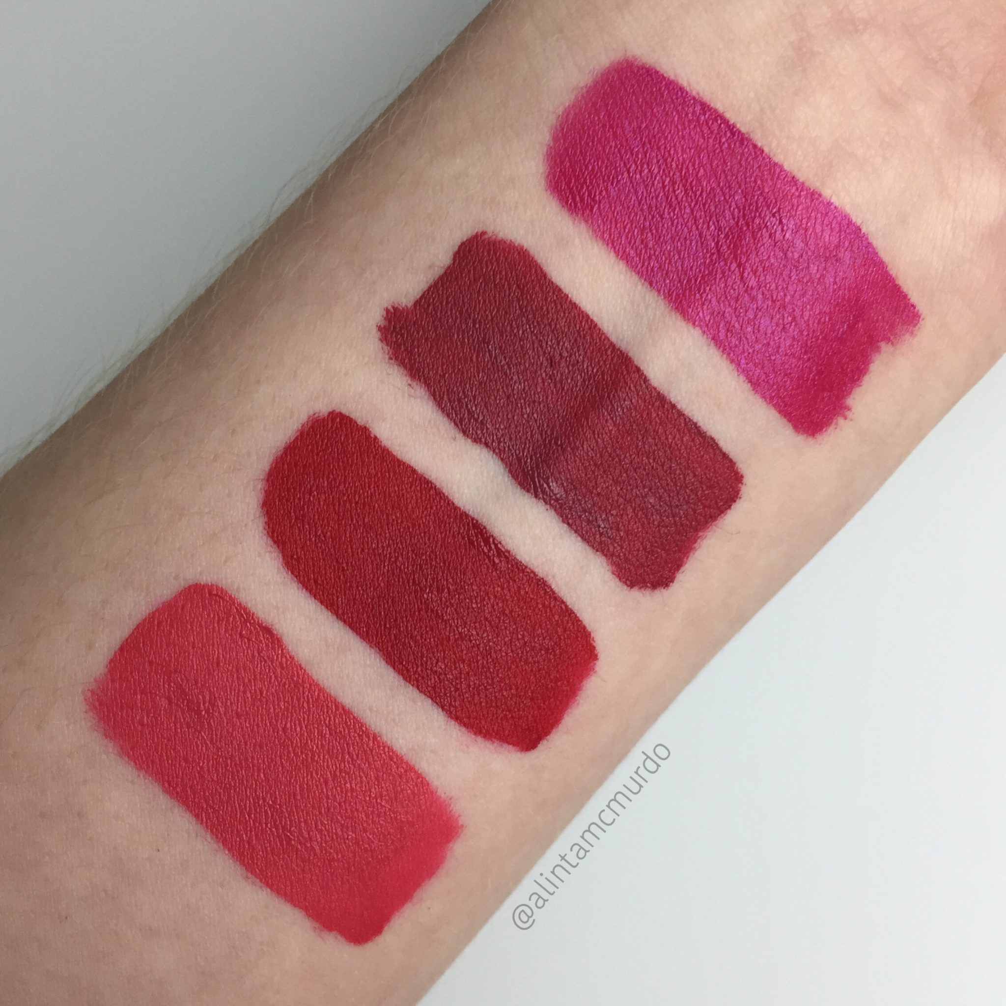 Ultra Matte Lip by Colourpop #9