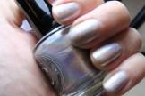 Silver Cloud Martini by Colores de Carol