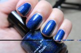 Shoe the Blues Away by KB Shimmer