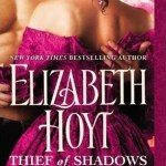 New Release Book Review: Thief of Shadows by Elizabeth Hoyt
