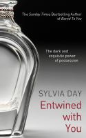 """News: New Release Date for """"Entwined with You"""" by Sylvia Day"""