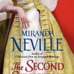 Romance Quickie: The Second Seduction of a Lady by Miranda Neville