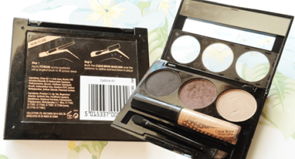 All About the Brows COLLECTION