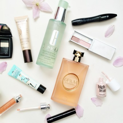 House of fraser £300 beauty hamper