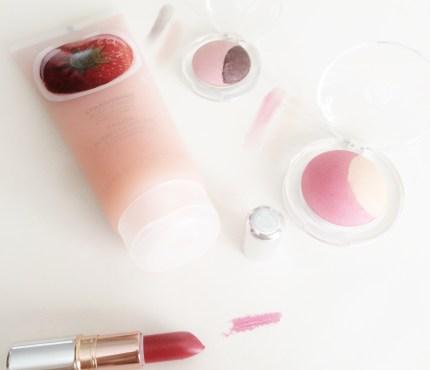 Discounted Makeup Haul