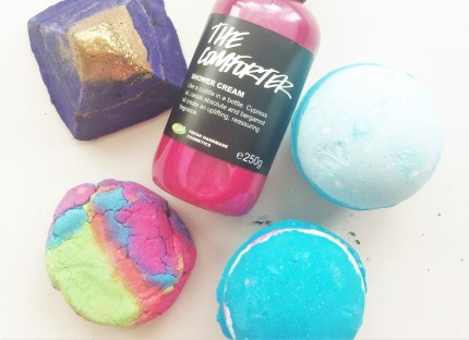 Another Lush Haul