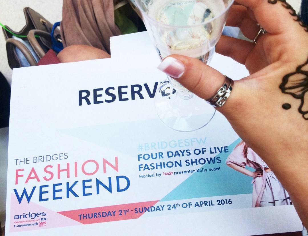 The Bridges Fashion Weekend