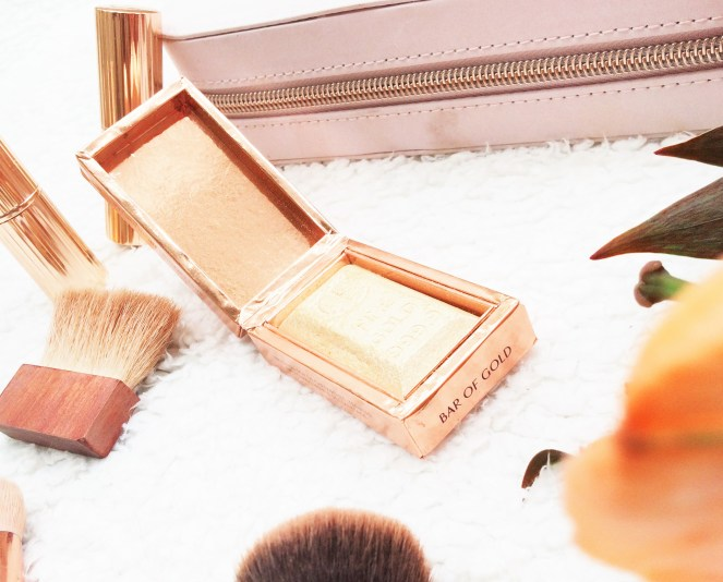Charlotte Tilbury | Bar Of Gold