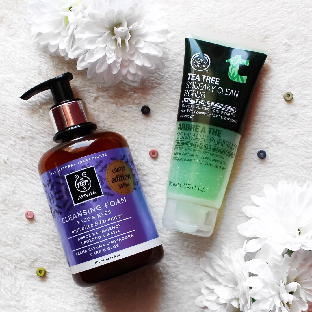 Must-Have Beauty With Afrodite   Guest Post