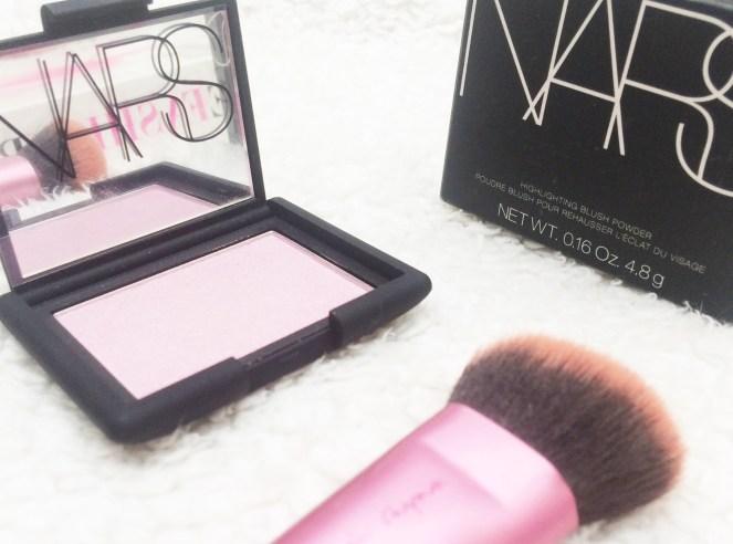 Nars | Highlighting Blush