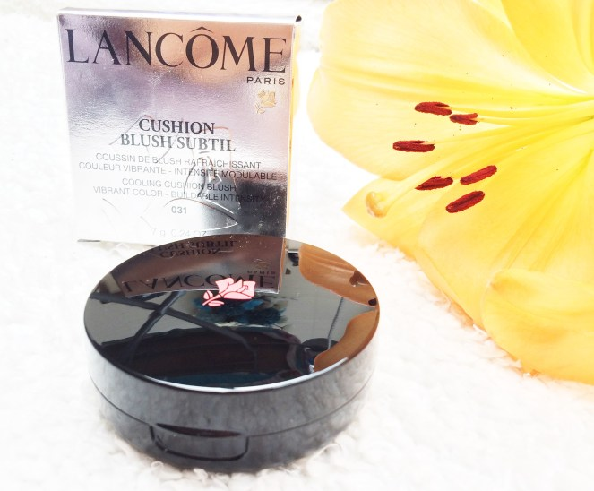 Lancome | Cushion Blush Subtil