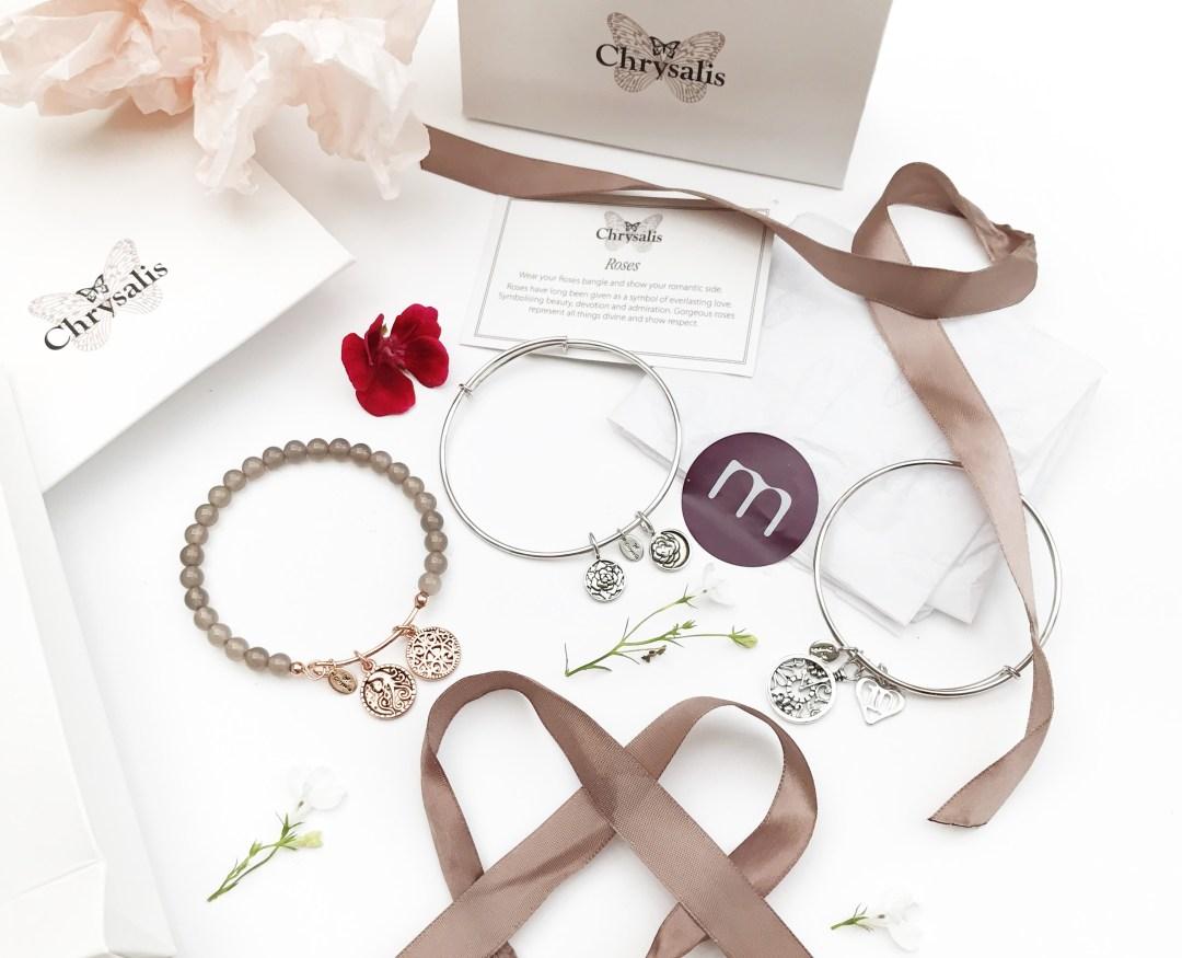 Mococo   Chrysalis Jewellery