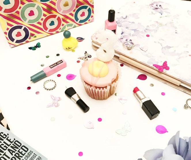 3rd blog birthday