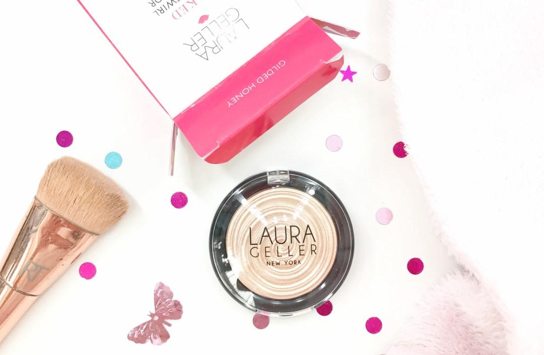 Laura Geller Gilded Honey