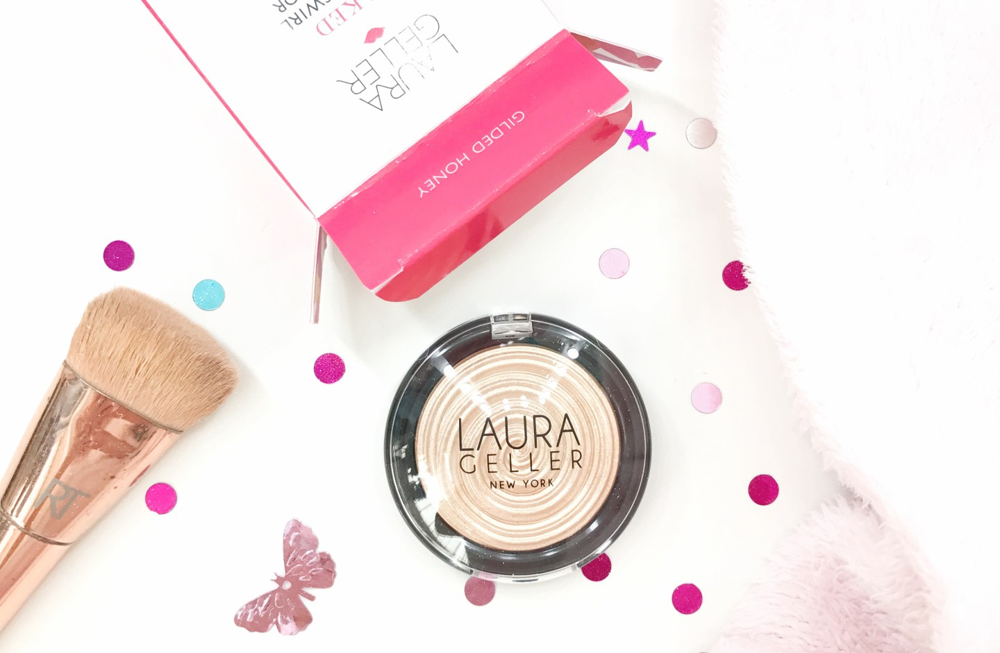 Laura Geller Gilded Honey