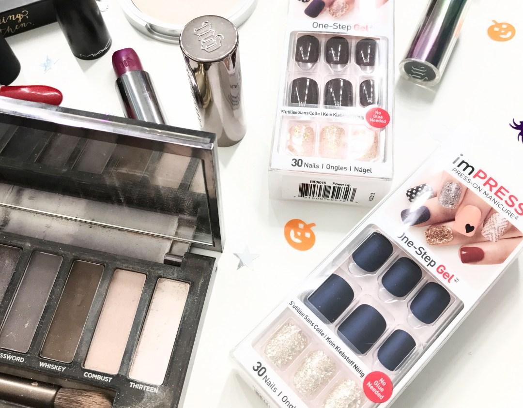 Halloween Makeup Picks