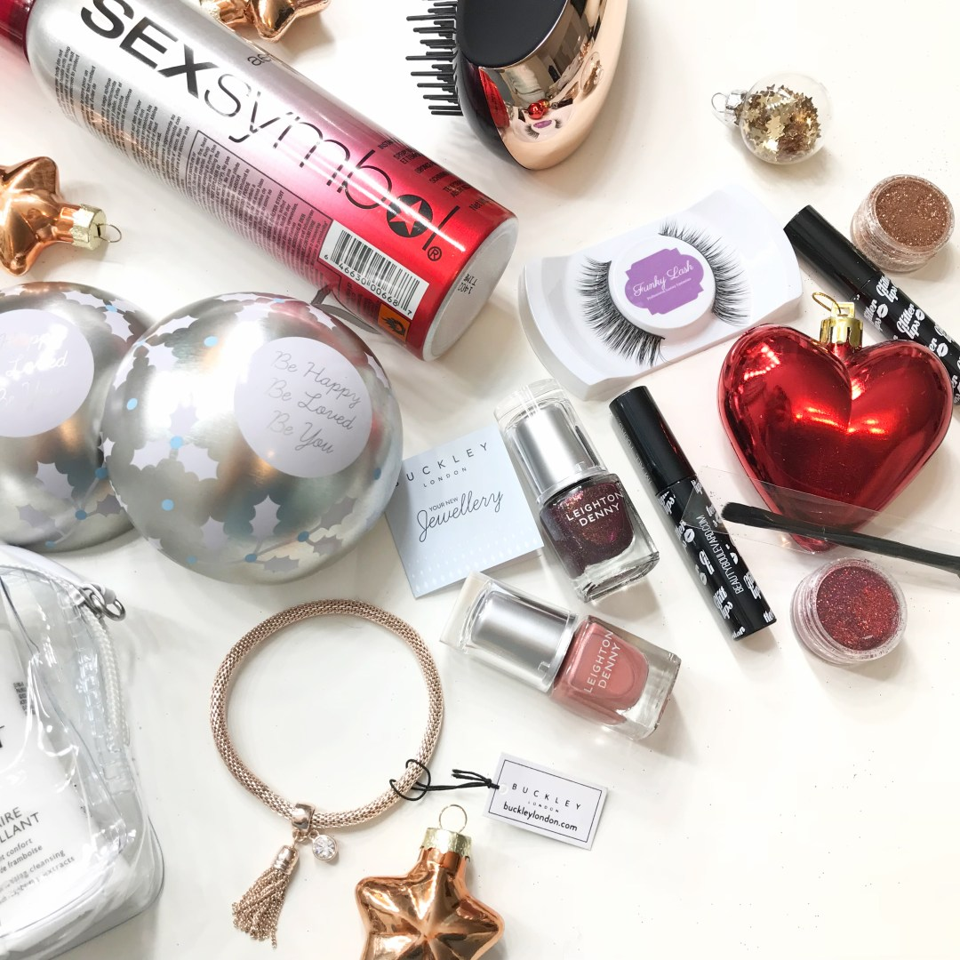 Christmas Gift Guide £20 and under