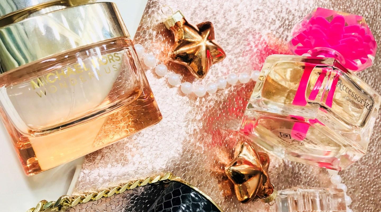 Festive Fragrance Picks