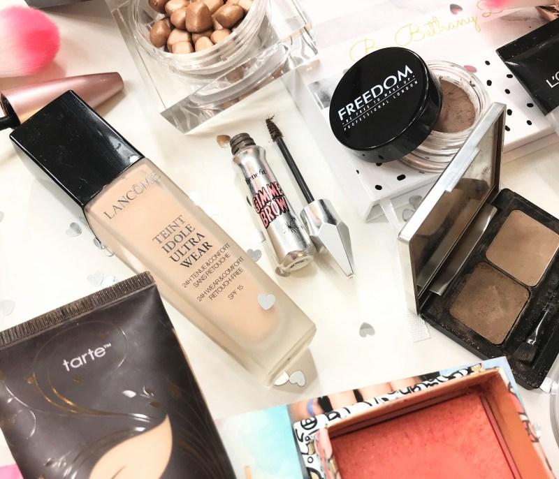 An Everyday Makeup Look