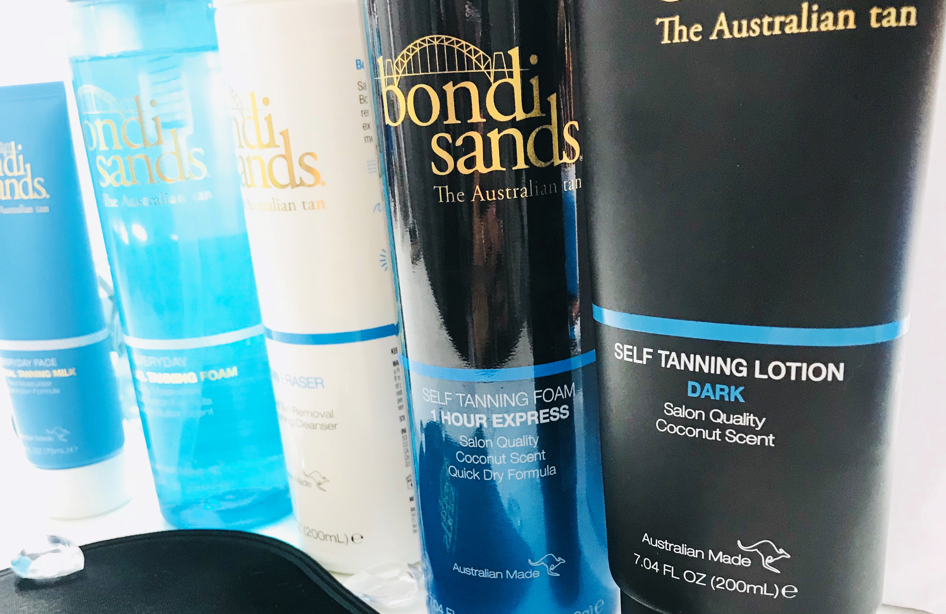 Bondi Sands Self Tan Collection