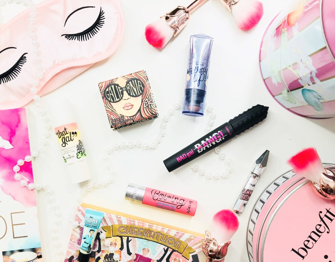 Benefit Cosmetics | Top Favourites