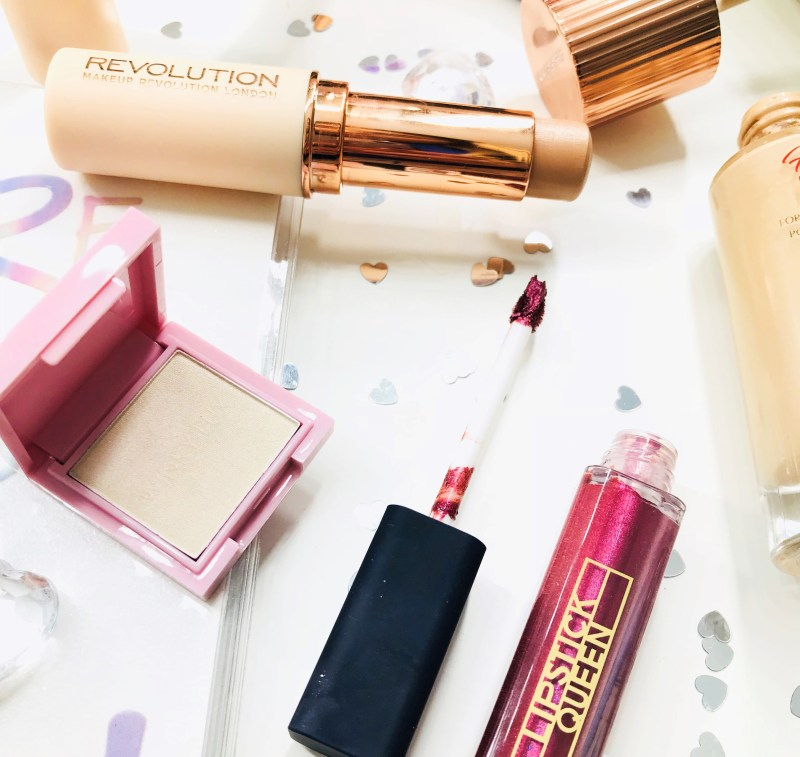 March Favourites beauty polished couture