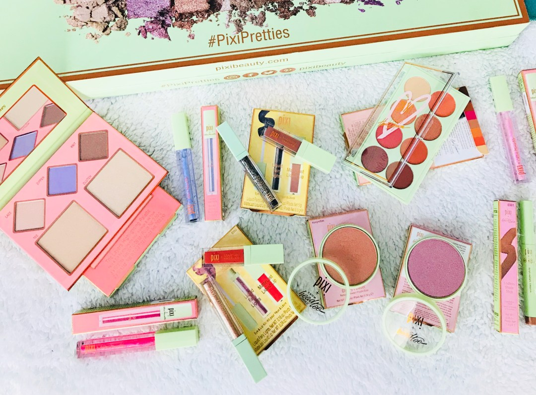 pixi beauty pixipretties