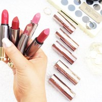Urban Decay   Top 5 Vice Lipsticks for Fall