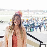 A day at the races...